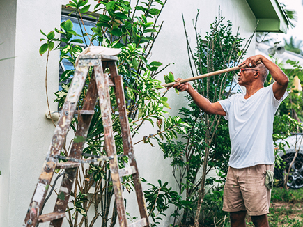 How to Effectively Paint Your House to Achieve Perfect Results