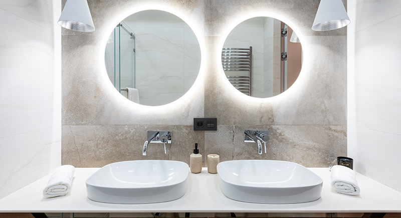 Pennsylvania Bathroom Remodeling