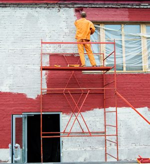 Are you unsure whether to paint your home's exterior or Not?